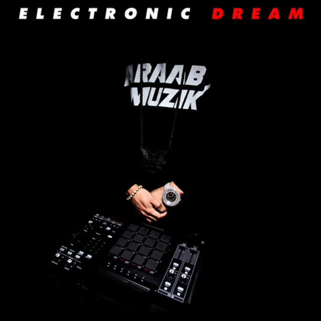 08-araabMUZIK-Electronic-Dream